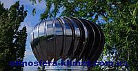 Крышная турбина (Турбодефлектор) 600