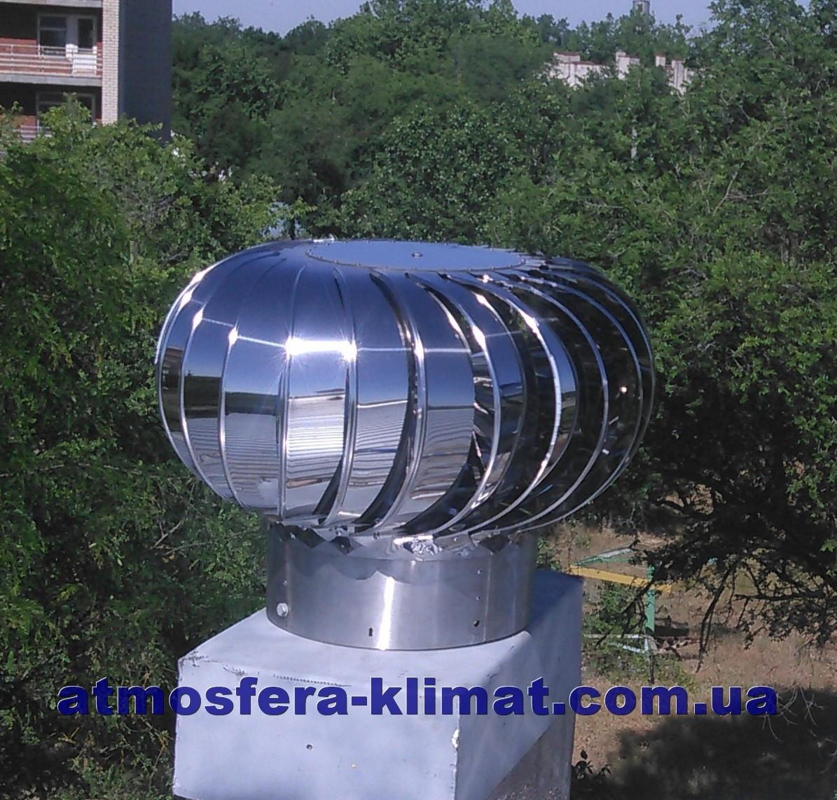 Ротационная турбина на дымоход дымоход рынок балтия