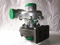 Турбокомпрессор СМД 17 18 21 22 - СК 5 Нива - ТКР 11 H2