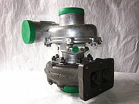 Турбокомпресор СМД 17 18 21 22 - СК 5 Нива - ТКР 11 H2