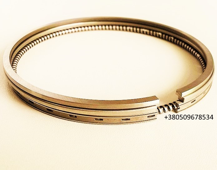 Кільця поршневі Kubota V2203   25-38611-00 (STD)