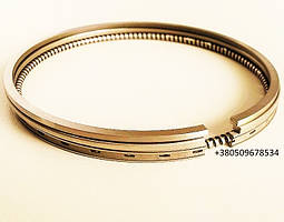 Кольца поршневые Kubota V2203 | 25-38611-00 (STD)