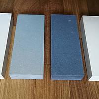 Комплект 4 шт. 150*25*55 мм Точильные камни,бруски  для ручной заточки режущего инструмента. Точилка.