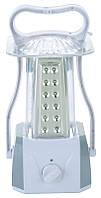 Лампа Светодиодная Yajia 5831 48 LED (Rechargeable)