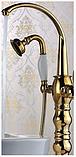 Стойка для ванной комнаты напольная 8-010, фото 2