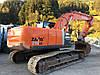 Гусеничный Экскаватор Hitachi ZX210LC-3., фото 3