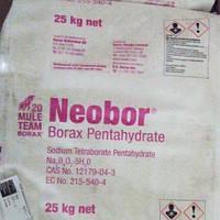 Натрийтетроборнокислыйдесятиводный(декагидрат)