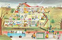 Что взрослые могут узнать из книг для голландских детей