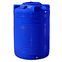 Емкость 500 литров (вертикальная)..