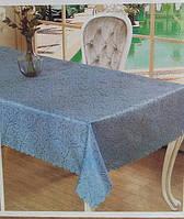 Скатерть кухонная из атласной ткани, 140*180 см