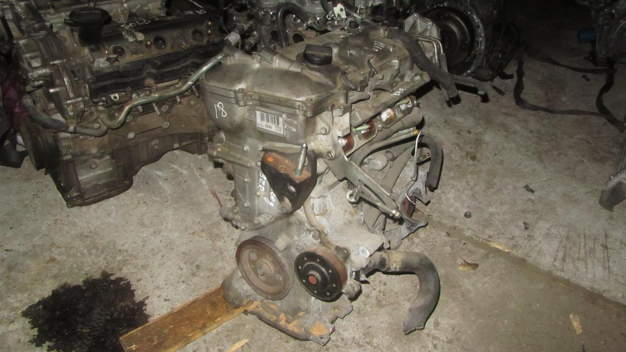 Двигатель 2.0i 3ZRFAE Toyota RAV4 dual VVTi + Valvematic 2008-2012 1900037380
