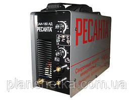Аргонодуговай сварочный аппарат инверторный Ресанта САИ-180-АД