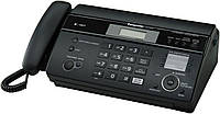Факс PANASONIC KX-FT986PDB