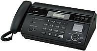 Факс PANASONIC KX-FT988PDB