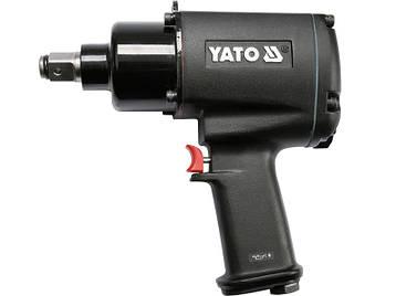 Ударный пневматический гайковерт Yato YT-09564, фото 2
