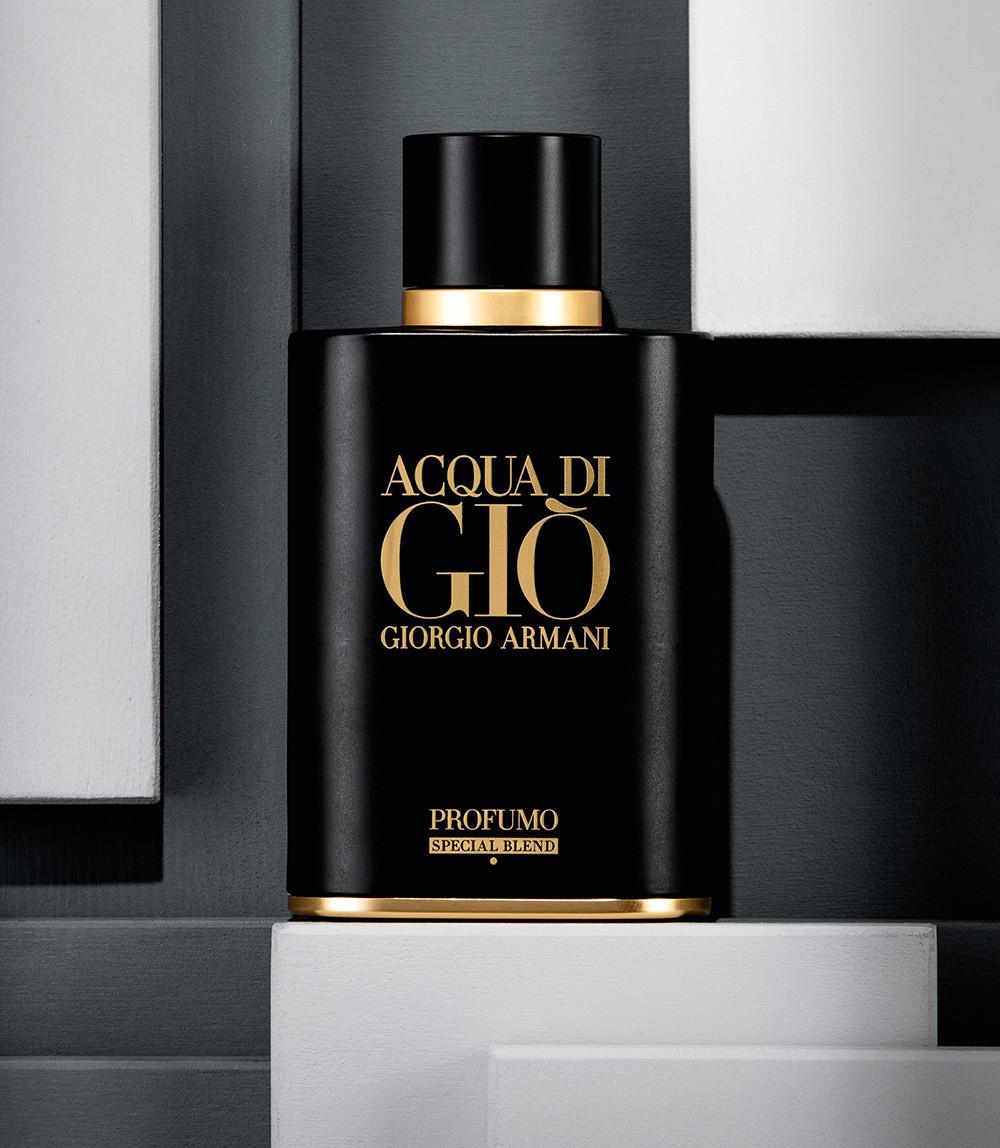 Giorgio Armani Acqua Di Gio Profumo Premium Attar Concentrated
