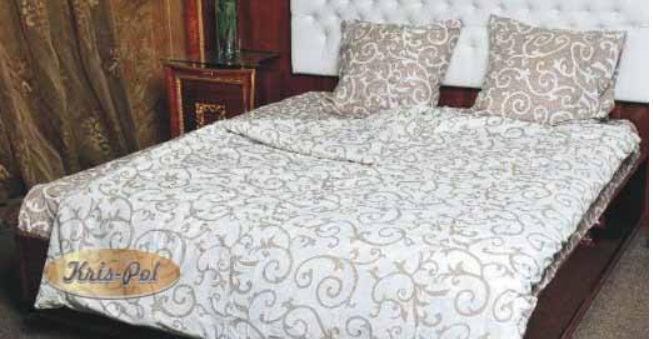 d4f776871fd3 Комплект постельного белья Евро двуспальный, бязь ГОЛД