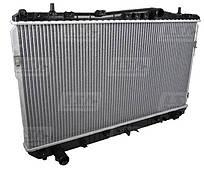 Радиатор охлаждения Chevrolet Lacetti 1.6, 1.8  LSA LA 96553378