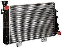 Радиатор охлаждения ВАЗ 2103, 2106 LSA LA 2106-1301012 ECO