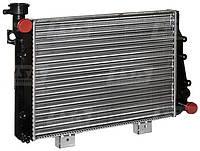 Радиатор охлаждения ВАЗ 2101-2107 LSA ECO LA 2107-1301012