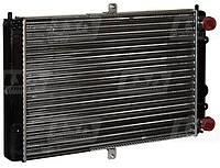 Радиатор охлаждения ВАЗ 2108-21099, 2113-2115 LSA ECO LA 2108-1301012