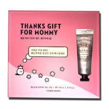 """Etude House Thanks Gift For Mommy Hand Подарочный набор """"Для мамы"""""""