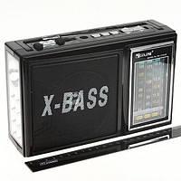 Радиоприемник с Led фонариком Golon RX 177, фото 1
