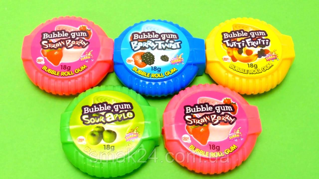 Желейные (жевательные) конфеты  Roller 5шт х 18 г Германия