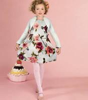Выбираем детские нарядные платья на Новый Год 2015