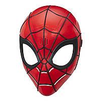 "Интерактивная маска Человека Паука ""Hero FX Mask"" (E0619)"