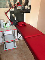 Кушетка SOFFA (для наращивания ресниц,массажа,косметологии)