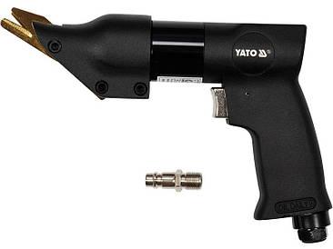 Пневмоножницы по металу Yato YT-09944