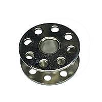 Шпулька с отверстиями DONWEI металл для промышленной швейной машины