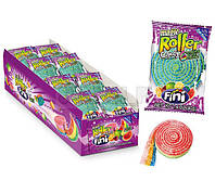 Желейные конфеты Fini Roller magic (фруктовые) Испания 37г