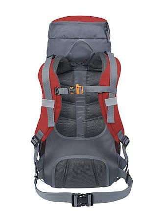 Рюкзак туристический, походный Dura Trek 45 литров 68028, фото 2
