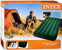 Односпальный надувной матрас Intex 66967, фото 2