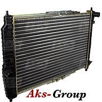 Радиатор охлаждения Chevrolet Aveo 16кл 1.2i/1.4i LSA LA 96536525