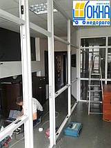 Офисные перегородки эконом - цены Киев, фото 2