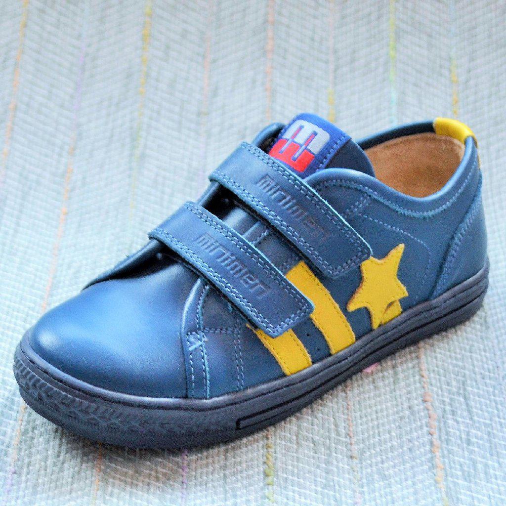 Спортивні туфлі для хлопчиків, Minimen розміри: 31-36