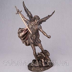 Статуетка Veronese Архангел Михаїл 27 см 76327A4