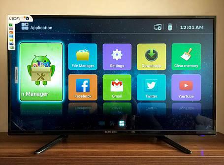 Телевизор Samsung copy Smart TV 40