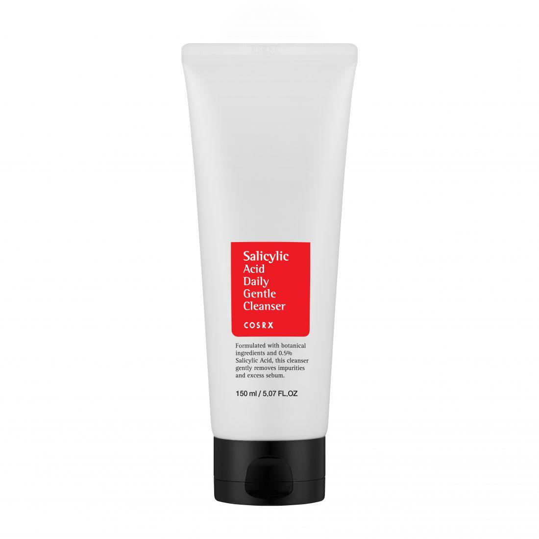Пенка для умывания COSRX Salicylic Acid Daily Gentle Cleanser 150ml