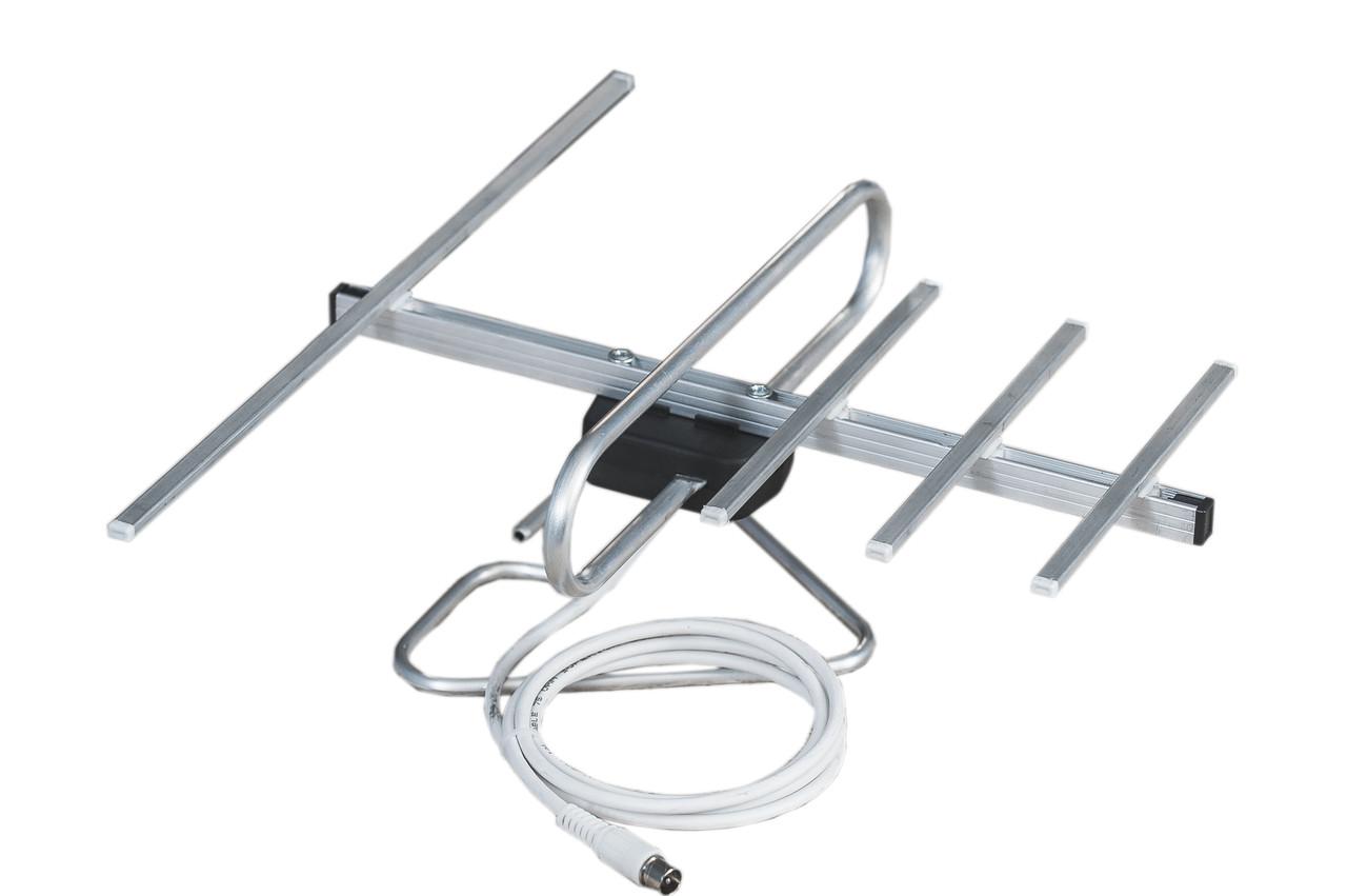 Антенна комнатная ENERGY Т2 0,3 с кабелем
