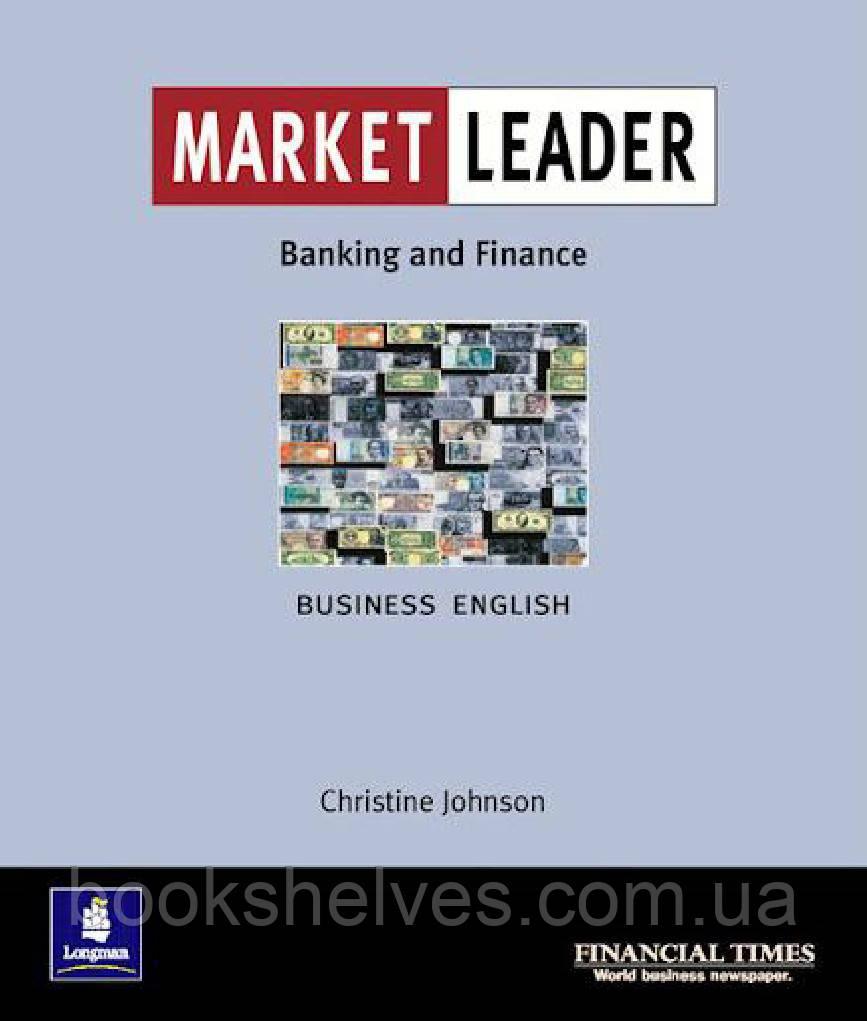 Market Leader  Banking and Finance