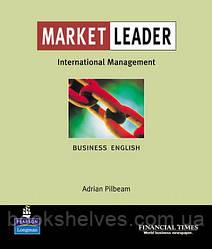 Market Leader International Management