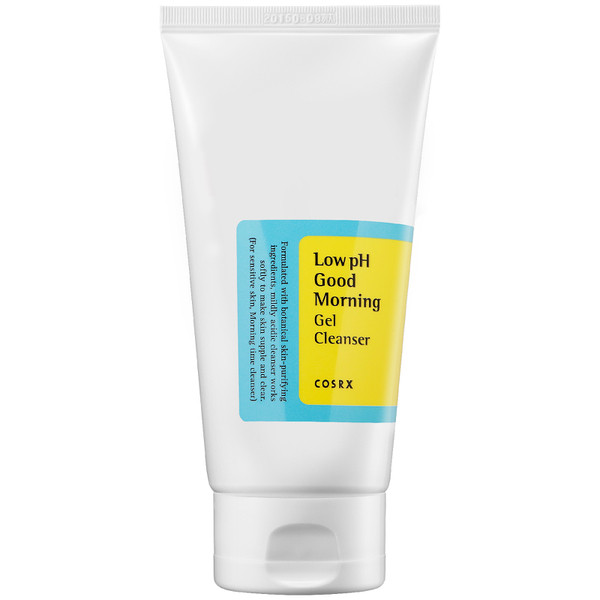 Гель для умывания Cosrx Low pH Good Morning Gel Cleanser 150 ml