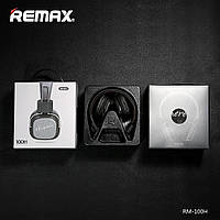 Наушники с микрофоном REMAX 100H