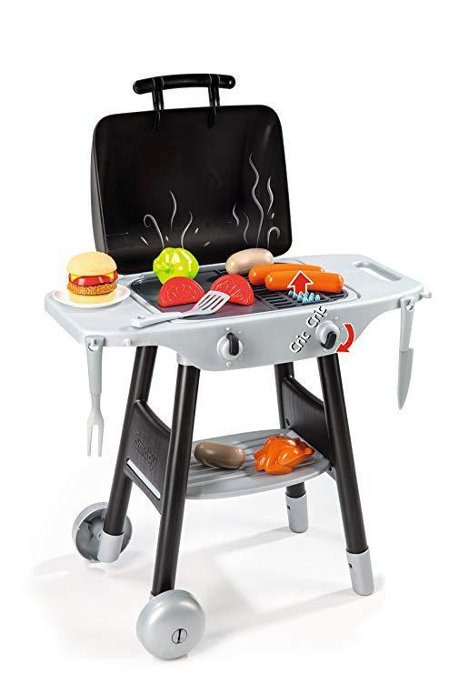 Гриль барбекю для детей Smoby 24497