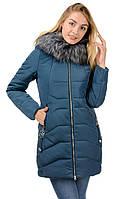 """Женская зимняя куртка """"Ева"""""""