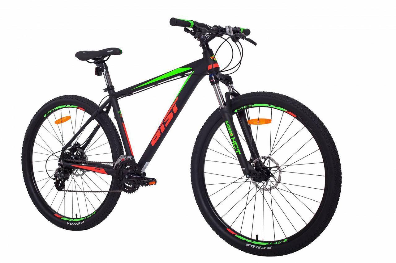 Велосипед горный АИСТ  Aist Slide 2.0 Disc 29